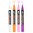 BISTRO CHALK MARKER BROAD TIP SET 4B