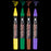 BISTRO CHALK MARKER BROAD TIP SET 4D - Marvy Uchida
