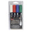 BISTRO CHALK MARKER BROAD TIP SET 4E - Marvy Uchida