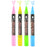 BISTRO CHALK MARKER BROAD TIP SET 4H - Marvy Uchida
