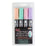 BISTRO CHALK PASTEL BROAD TIP SET - Marvy Uchida