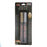 BISTRO CHALK MARKER FINE POINT METALLIC 2 PC SET - Marvy Uchida