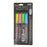 BISTRO CHALK MARKER FINE POINT SET 4A