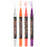 BISTRO CHALK MARKER FINE POINT SET 4H