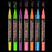 BISTRO CHALK MARKER FINE POINT FLUORESCENT