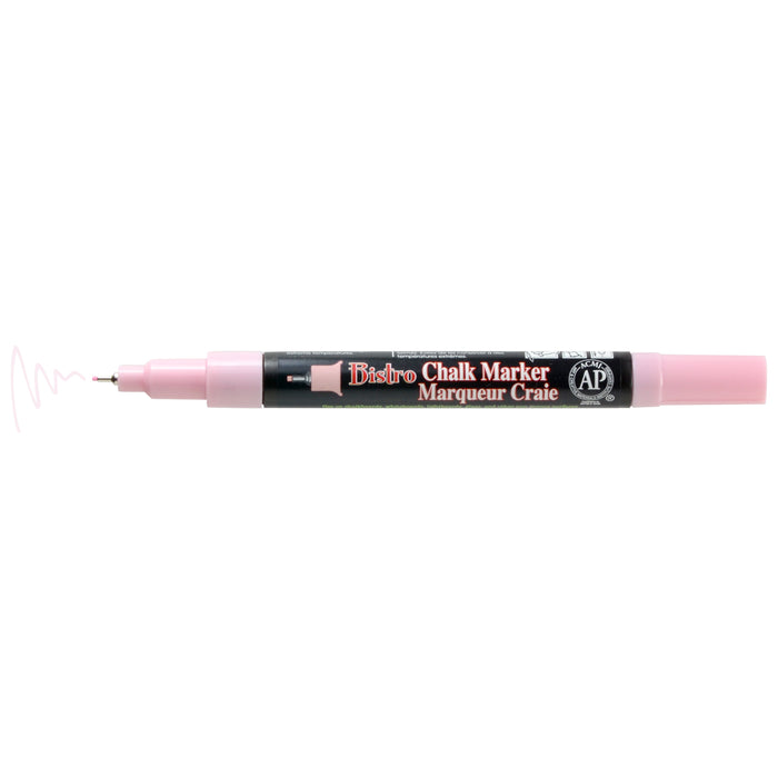 BISTRO CHALK MARKER EXTRA FINE POINT - Marvy Uchida