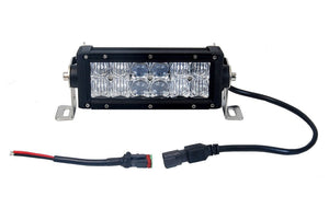 "6"" G4D LED LIGHT BAR"