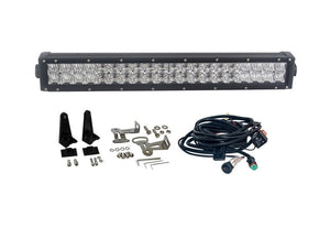 "20"" G4D LED LIGHT BAR"