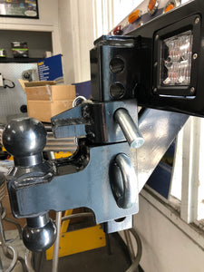 HW Pintle Attachment