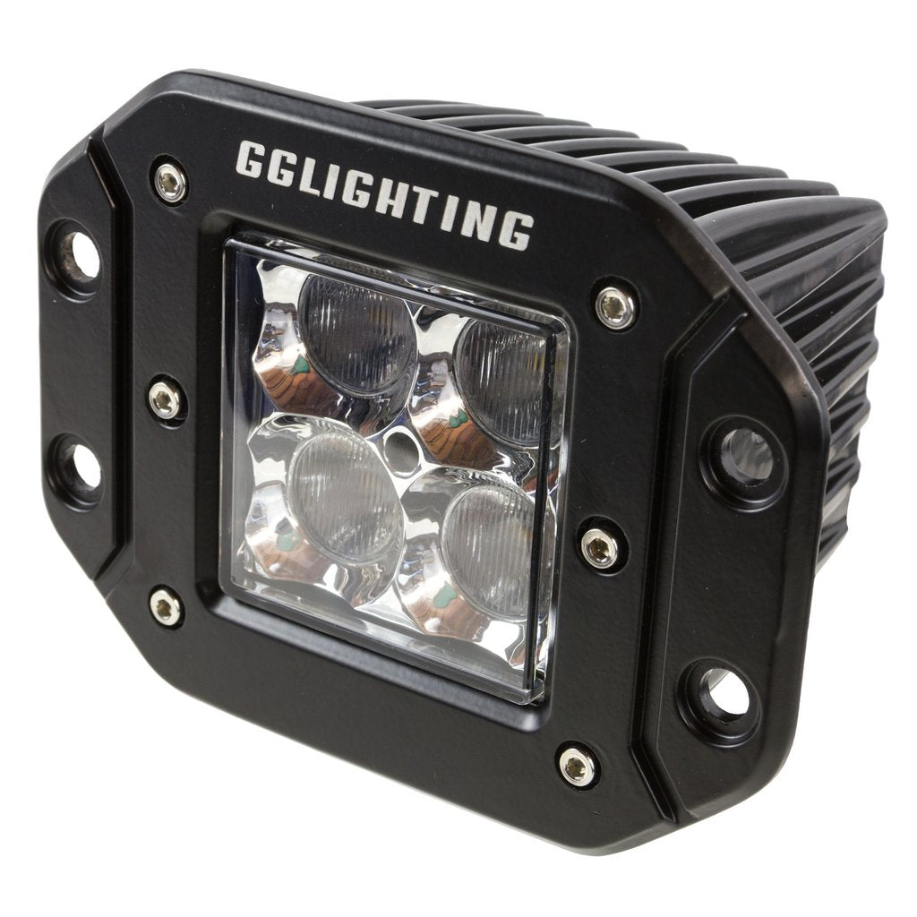 G3D FLUSH MOUNT LED POD
