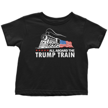 Load image into Gallery viewer, Trump Train 2020 Clothes (Kids)