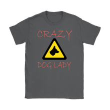 Load image into Gallery viewer, Crazy Dog Lady