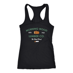 Morning Wood Lumber Company
