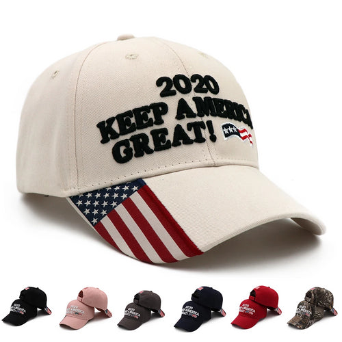 Trump 2020 Keep America Great! Hat