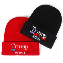 Load image into Gallery viewer, Trump 2020 Beanie
