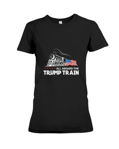 Trump Train 2020 Shirt