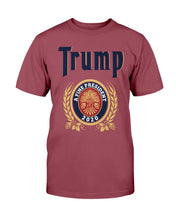 Load image into Gallery viewer, Trump The Finest President Shirt