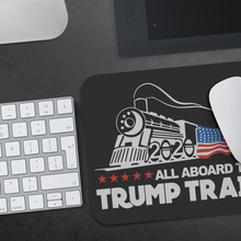 Load image into Gallery viewer, Trump Train 2020 Mousepad