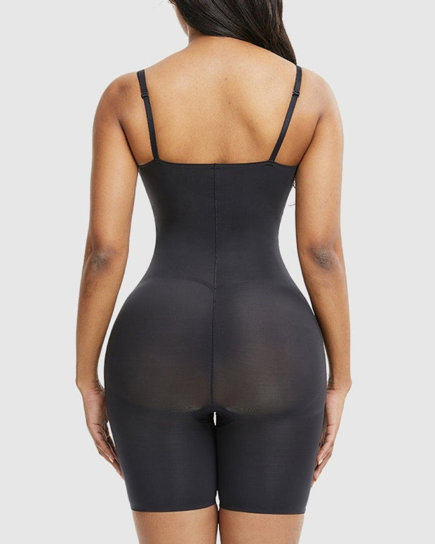 Seamless Full Body Shaper