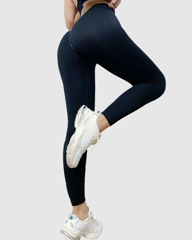 Booty Boosting Leggings