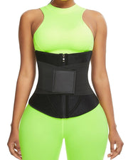 Thermal Neoprene Fitness Abdominal Belt