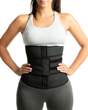 LUX LATEX ABDOMINAL BELT