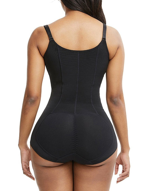 Full Body & Bust Shaper Brief