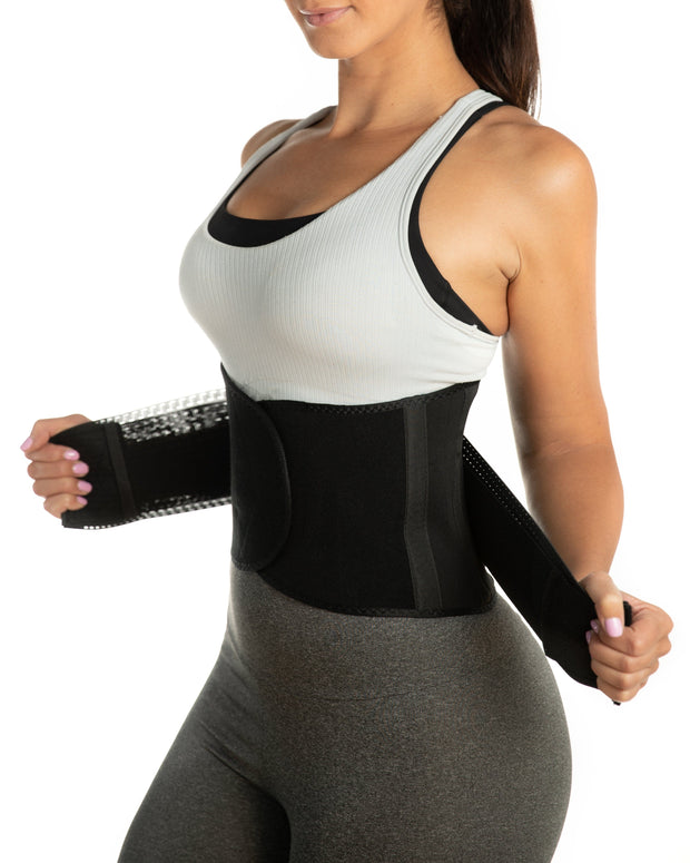 Thermal Fitness Belt