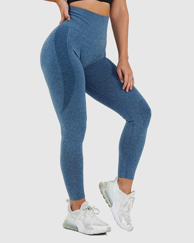 Seamless Booty Lifting Leggings