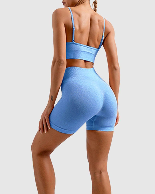 Seamless Workout Set