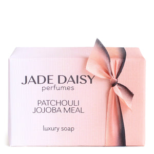Patchouli Jojoba Meal