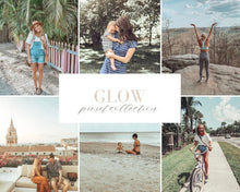 Load image into Gallery viewer, Glow Mobile Preset Bundle
