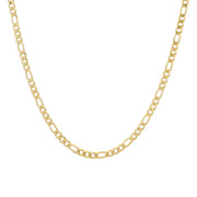 5mm Figaro Chain Necklace