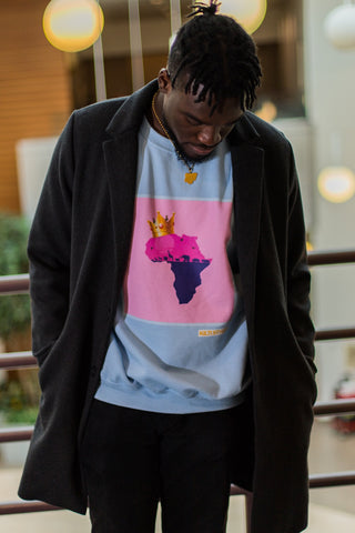 African Royalty Sweatshirt