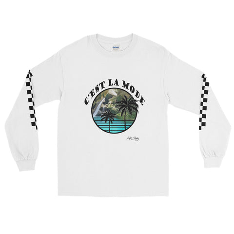 C'est La Mode Long Sleeve