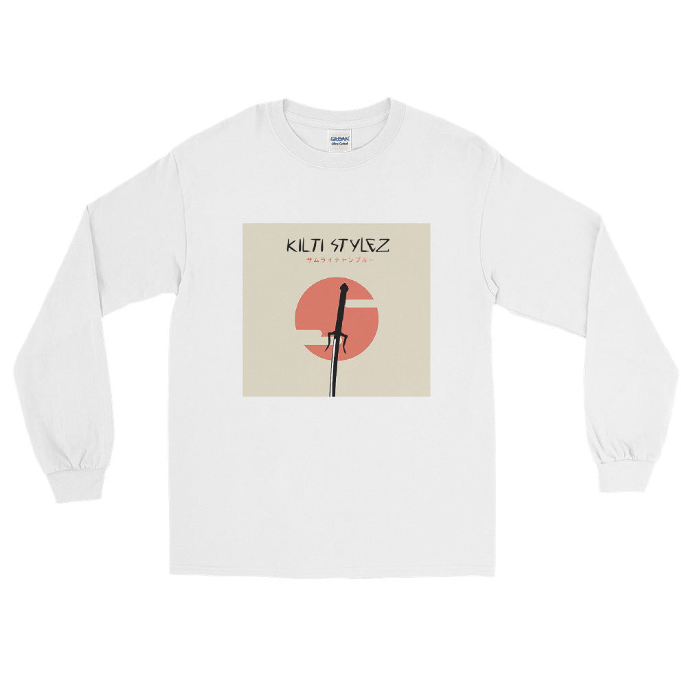 Champloo Long Sleeve