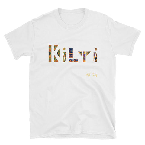 Kilti Abstract Tee