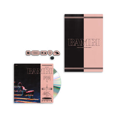 BAMBI LIMITED EDITION CD BUNDLE