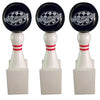 Bowling Pin Tap Handle