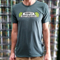Men's Modus Hoperandi IPA Ten Year Tee