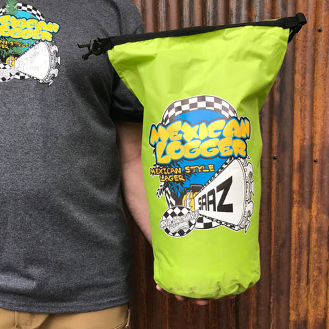 Mexican Logger Dry Bag