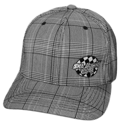Flexfit Hat Plaid