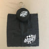 Keychain Microfiber Cloth