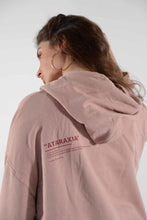 Load image into Gallery viewer, Ataraxia Hoodie Off Fawn - Scuffers