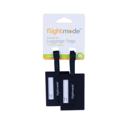 Swivel ID Tags 2 Pack Default Title 11.95 AUD Flightmode