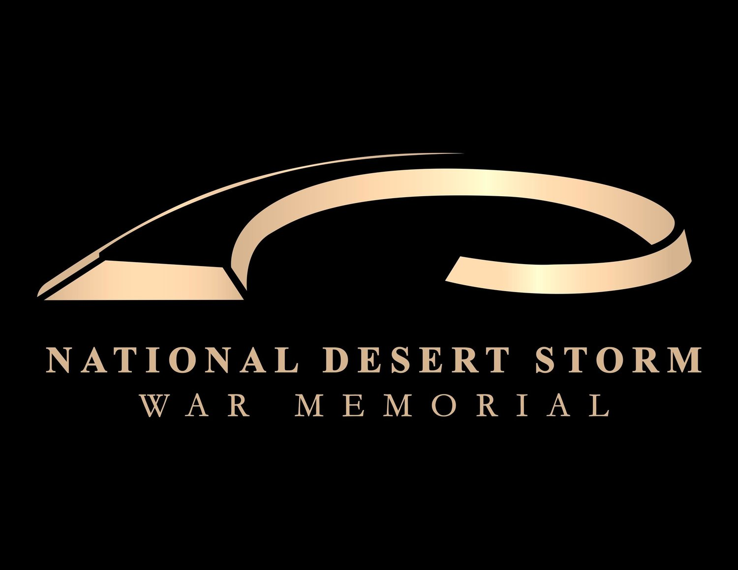 National Desert Storm War Memorial Receives Donation From Team Run Fierce!