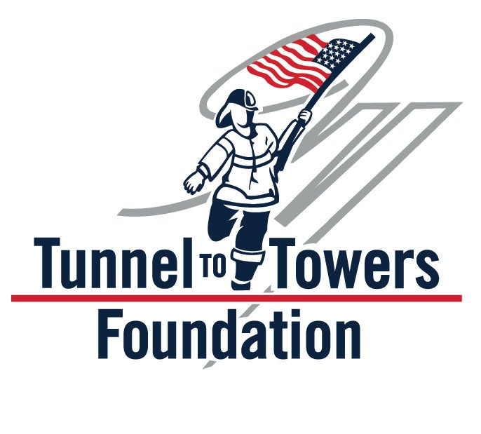 'Tunnels to Towers Foundation ' Receives Donation From Team Run Fierce!
