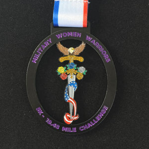 Virtual Race Medals