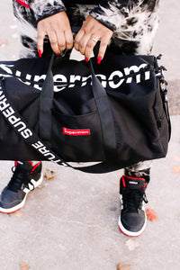 Supermom Duffle Bag