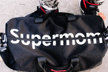 Load image into Gallery viewer, Supermom Duffle Bag